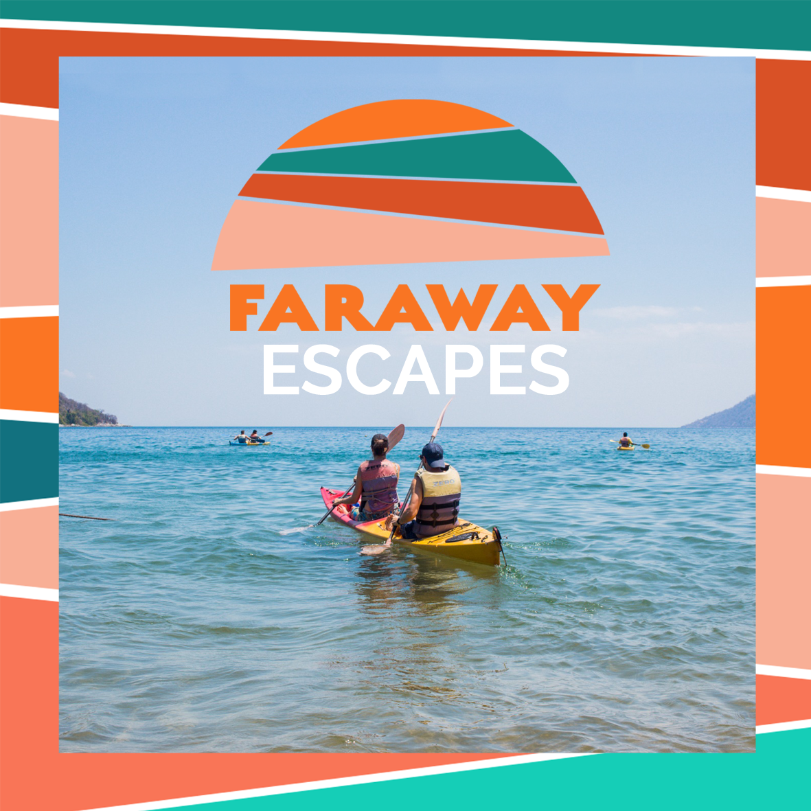 Faraway Escapes are expertly curated, one-off group adventures to under-the-radar destinations
