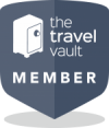 Faraway is a member of the Travel Vault for your financial protection