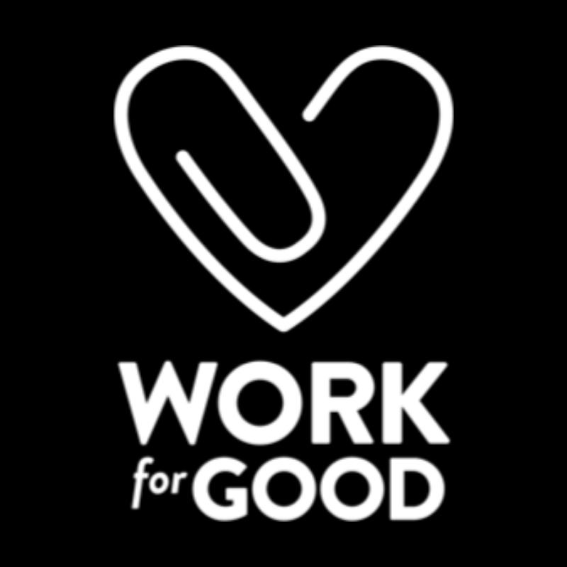 Faraway donates a percentage of sales to charities through Work for Good
