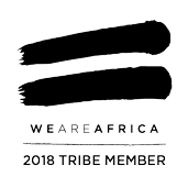 As Featured in We Are Africa