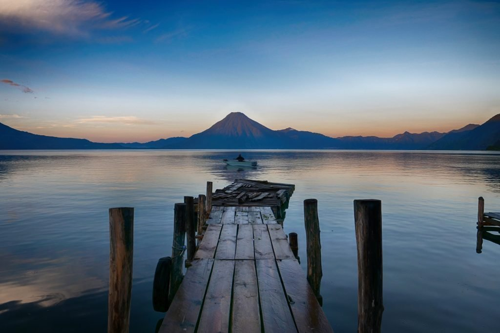 Faraway group escape to Guatemala in May 2019