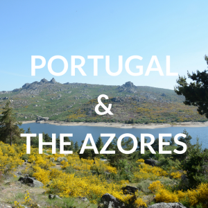 Go to PORTUGAL & THE AZORES