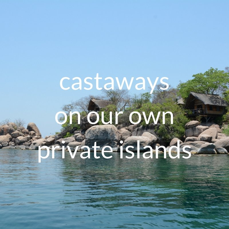 castaways on Mumbo island