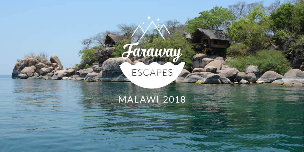 Faraway group escape to Malawi