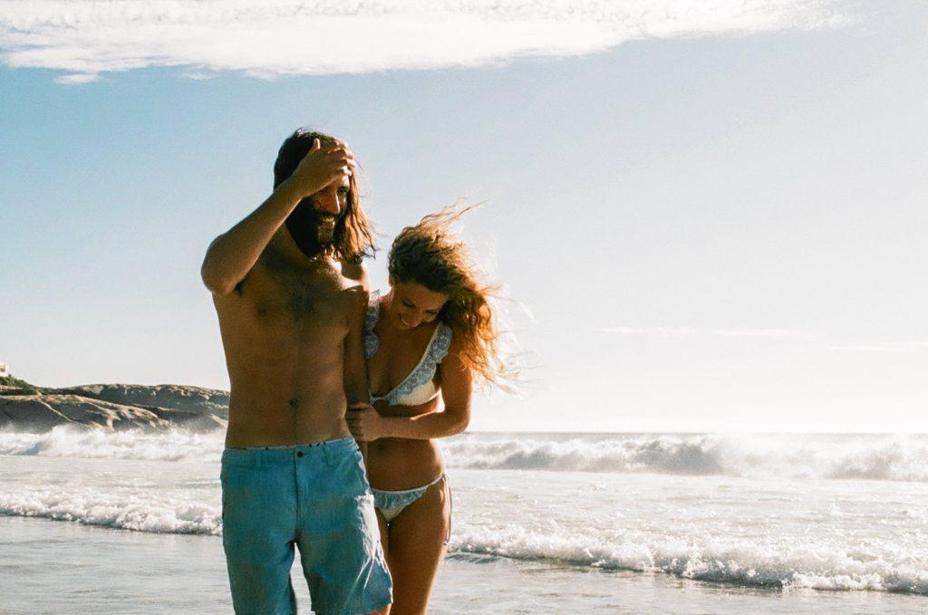 Faraway Honeymoon